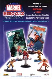 Verso de X-Men (Marvel France 1re série - 1997) -92- Draco (2)