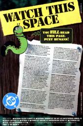 Verso de Green lantern (1990) -AN1996- Legends Of The Dead Earth