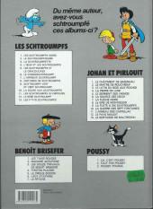 Verso de Benoît Brisefer -2a1988a- Madame adolphine