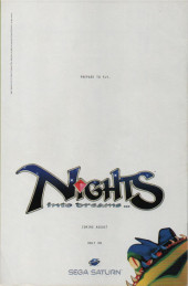 Verso de Green lantern (1990) -80- Light In The Darkness