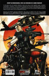 Verso de Bloodshot (Bliss Comics - 2013) -INT TL- Intégrale