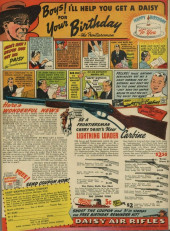 Verso de Superman (1939) -4- Issue #4