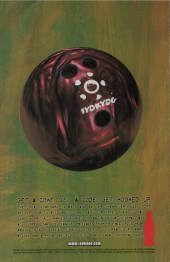 Verso de Green lantern (1990) -115- The Package