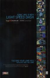 Verso de Green lantern (1990) -119- Spectre Of The Past