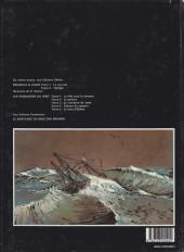 Verso de Les passagers du vent -5a1985- Le bois d'ébène