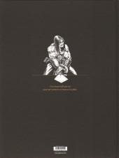 Verso de Conan le Cimmérien -9TL- Les mangeurs d'hommes de Zamboula