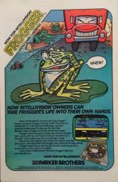 Verso de New Mutants (The) (1983) -6- Road Warriors!