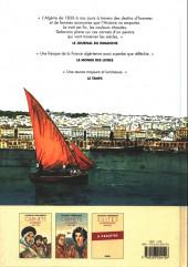 Verso de Carnets d'Orient -INT1 a2019- Carnets d'Orient - 1830-1954