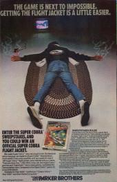 Verso de New Mutants (The) (1983) -12- Sunstroke