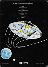 Verso de Tärhn, prince des étoiles -1a1981- Prince des étoiles