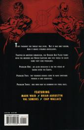 Verso de Green Lantern Flash Faster Friends (1997) -2- Flash/Green Lantern: Faster Friends, Part 2