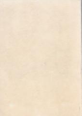 Verso de Blek (Les albums du Grand) -Rec18- Album 18 (du n° 258 au n° 263)