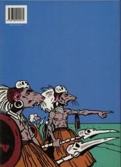 Verso de Nemo, le capitaine vengeur