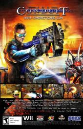 Verso de Marvel Zombies Vol.4 (Marvel Comics - 2009) -3- Issue # 3