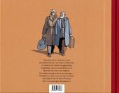 Verso de Blake en Mortimer (Diverse) - Het gedroomde avontuur