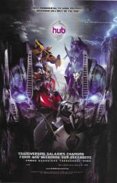 Verso de New Mutants Forever (2010) -4- The Fall of Nova Roma Part 4