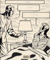 Verso de Blake en Mortimer (Diverse) - De machine Jacobs