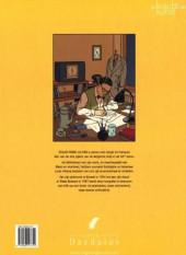 Verso de Blake en Mortimer (Diverse) - Het Jacobs teken