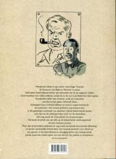 Verso de Blake en Mortimer (Diverse) - Jacobs 329 tekeningen