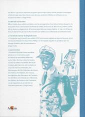 Verso de Tout Pratt (collection Altaya) -29- Koinsky raconte... deux ou trois choses que je sais d'eux 1