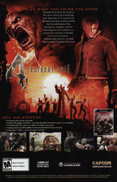 Verso de Authority (The): Revolution (2004) -4- The Eternal Return, Part 4 Of 12: The Revolution Will be...