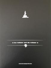 Verso de Le serpent et la Lance -1TT- Acte 1 - Ombre-montagne
