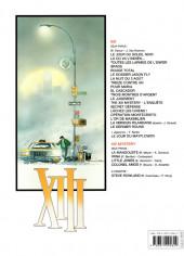 Verso de XIII -7b2011- La nuit du 3 août