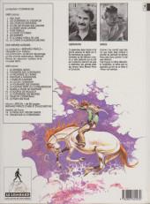 Verso de Comanche -9b1993- Et le diable hurla de joie...
