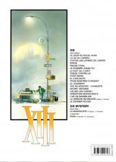Verso de XIII -10b2009- El cascador
