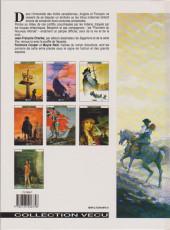Verso de Les pionniers du Nouveau Monde -2b1995- Le grand dérangement