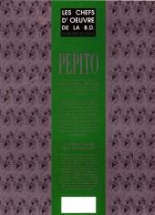 Verso de Pepito (Bottaro) -INT2- Pepito