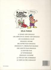 Verso de Iznogoud -7c1985- Une carotte pour Iznogoud