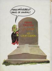 Verso de Plagiats célèbres - Plagiats célèbres : Dracula