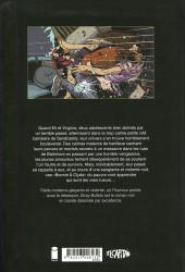 Verso de Stray Bullets -INT3- Volume 3