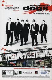 Verso de The boys (2006) -6- Cherry, Conclusion