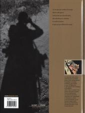 Verso de Le photographe -2- Tome 2