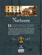 Verso de Narbonne -1- Des Élisyques au Prince Noir