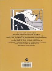 Verso de Alex (Kalesniko) - Alex