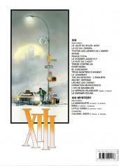 Verso de XIII -12b2011- Le jugement