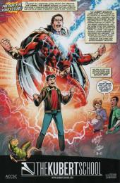 Verso de Detective Comics (1937), Période Rebirth (2016) -1021- Ugly Heart, Part 2