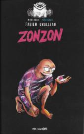 Verso de Mastadar -4- Matons/Zonzon