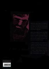 Verso de Labiénus -1- Le prix de l'immortalité