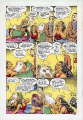 Verso de Hup (1987) -3- Numéro 3