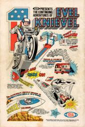 Verso de Weird Wonder Tales (Marvel Comics - 1973) -8- Reap a Deadly Harvest!