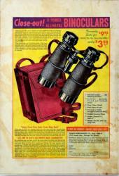 Verso de Marvel Tales Vol.1 (Marvel Comics - 1949) -95- The Living Death!
