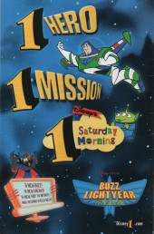 Verso de Universe X (Marvel Comics - 2000) -4- Issue 4