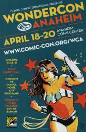 Verso de Astro City (2013) (DC Comics) -10- Victory