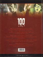 Verso de 100 âmes -1- La Ville des damnés