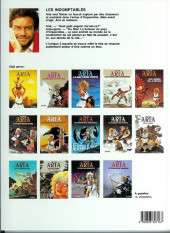 Verso de Aria -9a1991- Le combat des dames
