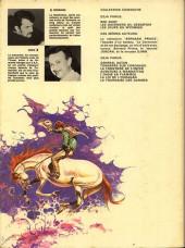 Verso de Comanche -1a1974'- Red dust